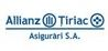 RCA IEFTIN Allianz Tiriac